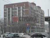 Жилой дом на ул. Краснознаменная, 47 - 02.2021г.