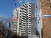 """Жилой комплекс """"Виктория-3"""" - 02.2021г."""