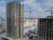 """Жилой комплекс """"Новая высота"""" - 02.2021г."""