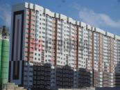 Жилой комплекс в 15Б микрорайоне - 02.2021г.