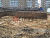 """Жилой комплекс """"Ботанический сад"""" - 04.2021г."""