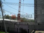 """Жилой комплекс """"Виктория-4"""" - 05.2021г."""