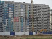 Жилой дом на ул. Терешковой - 08.2021г.