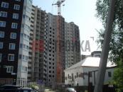 """Жилой комплекс """"Виктория-3"""" - 08.2021г."""