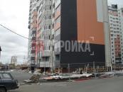 """Жилой комплекс """"Салют"""" - 10.2019г."""